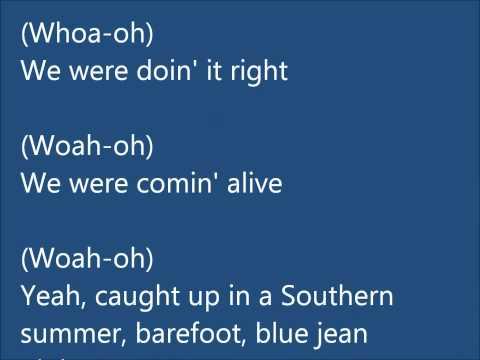 Barefoot Blue Jean Night Jake Owen