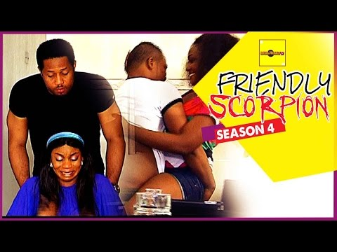 Friendly Scorpion [Part 4] - Nigerian Nollywood Movies
