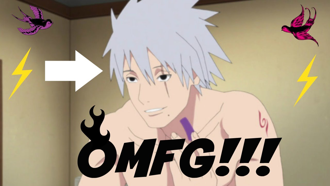 Kakashi Revealed His Face Episode 469 Breakdown Youtube