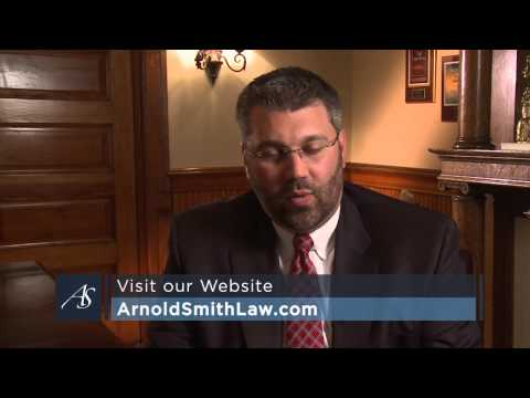 "Charlotte Personal Injury Attorney Matthew R. Arnold of Arnold & Smith, PLLC answers the question ""What are my chances of winning my social security disability claim?"""