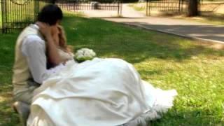 Свадьба Анны и Сергея Клип прогулка
