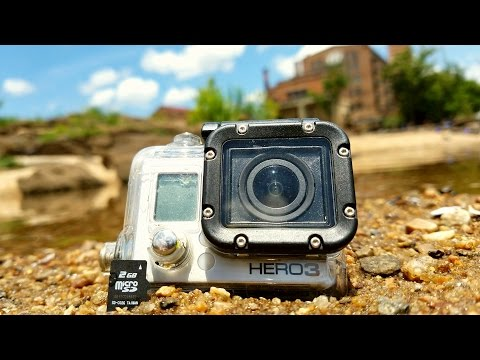 Thumbnail: Found GoPro Camera Lost 20 Months Ago! (Reviewing the Footage)
