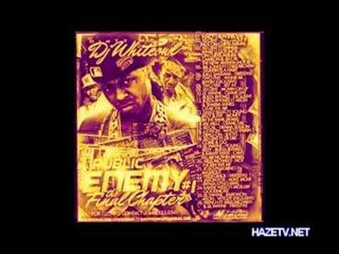Busta Rhymes/Akon/Shabba Ranks-  Clear The Air