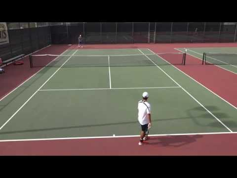07 27 2015 ITA Cal State LA men's Semi-finals tennis 1080 AVCHD