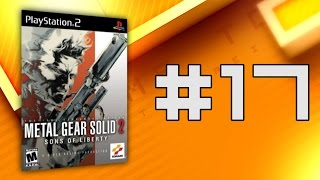 Fortune Cookie - Metal Gear Solid 2 #17 - Time To Drei