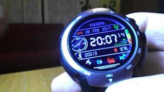 smartwatch extra faces part2 with special launcher and some cool apk