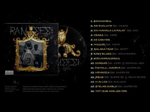 Killa Fonic - N-AI LOC feat. RALUKA (Audio)