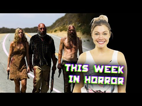 This Week in Horror - March 19, 2018 - Dan Gilroy, Happy Death Day 2, The Devils Rejects 2