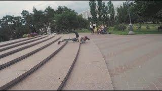 #51 Самокатные Будни: СТРИТ день в Киеве