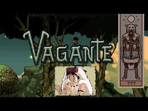 The Vagrant Soul #23 - Phallic-Marked Outcast of Vagante