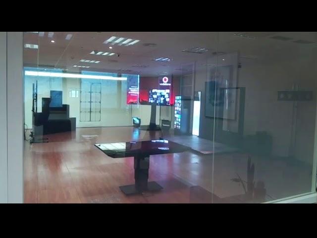 VINILE® en Oficinas Elenco Audiovisual