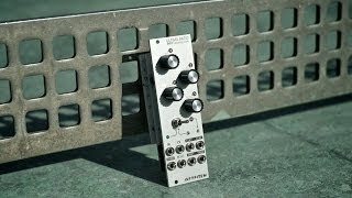 Dividing Clocks: Gezeiten Ultima Ratio Eurorack Module