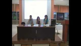 Eğitim Sistemi ve Bologna Süreci Paneli