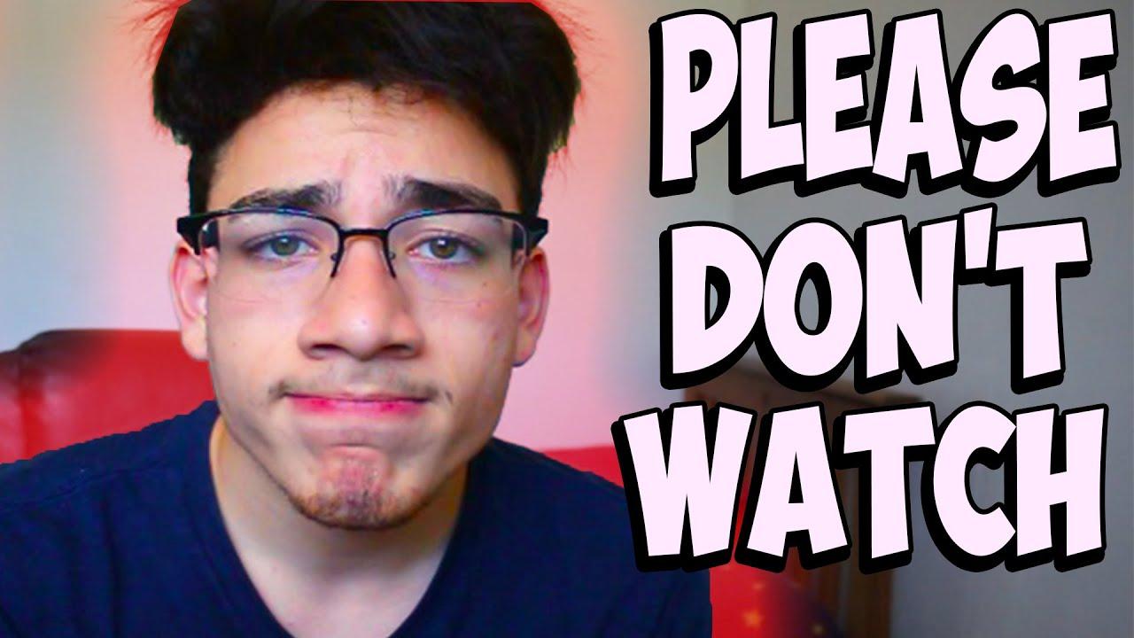 Youtube: WORST VIDEO ON YOUTUBE! DON'T WATCH! (Q&A SERNANDOE)