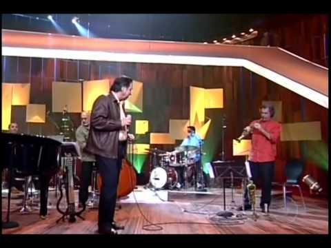 """Edu Lobo - """"Vento Bravo"""""""