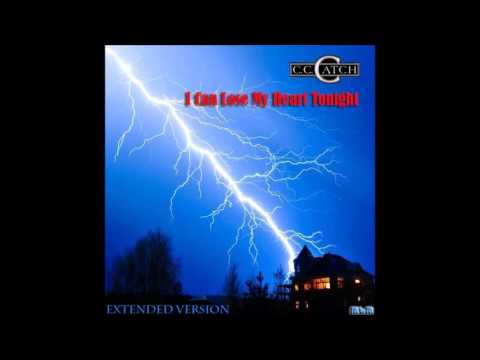 C C Catch  I Can Lose My Heart Tonight Extended Version mixed  Manaev