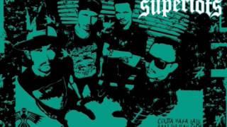Superiots - Pesan Hitam