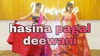 Hasina Pagal Deewani: Indoo Ki Jawani Song Dance Choreography I Kiara Advani | Mika Singh