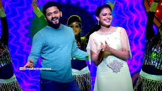 Komady Circus | Ep 30 - Manikkuttan, Anusree & Prajoth are here! | Mazhavil Manorama
