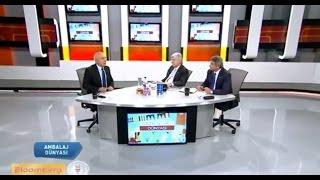 Ambalaj Dünyası TV Programı/ Etiket Sektörü /-Bloomberg HT -07 11 2015