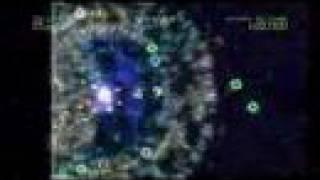 Geometry Wars: Galaxies - Walkthrough Video
