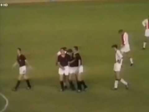 Milan-Ajax 4-1  (1969)