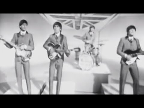 The Beatles — Please Mr Postman