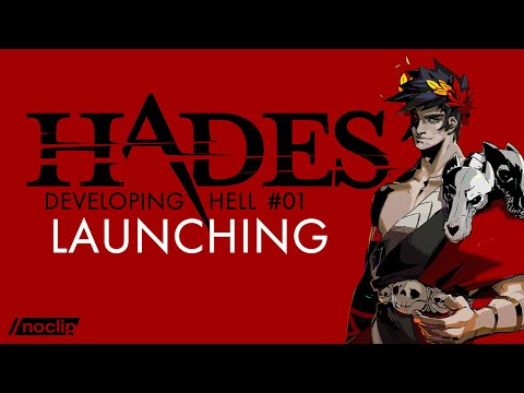 Welcome to Hades - Developing Hell Episode #1