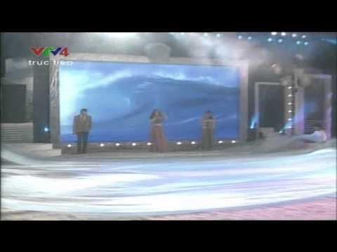 Ru Em Tieng Song Bien(Trieu Hoang-Nhat Kim Anh-Ha Tram)