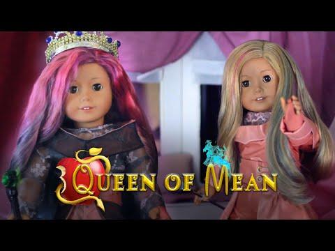 Queen of Mean | Descendants 3 AGMV