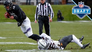 2019 NFL Draft: Minnesota LB Blake Cashman Highlights | B1G Football