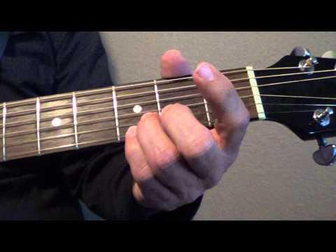 Luke Bryan - Drink a Beer (tutorial, chords, acoustic)
