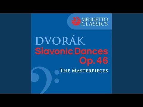 Slavonic Dances, Op. 46: No. 2 In E Minor (arr. For Orchestra)