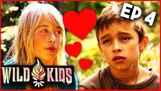 KÄRLEK I PARADISET - Wild kids ep. 4