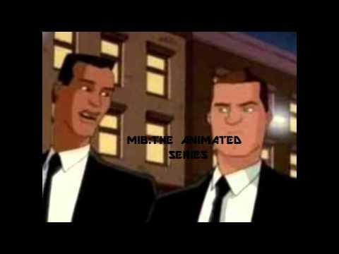 Men In Black - Here Comes The Men In Black HQ