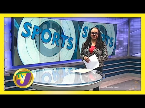 TVJ Sports News: Headlines - November 9 2020