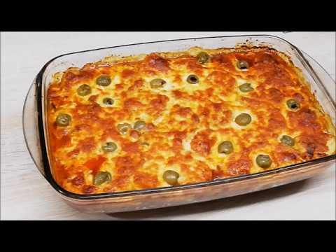 gratin-a-l'italienne-trÈs-facile-(cuisine-rapide)