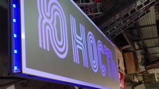 Рекламная вывеска для кафе «ЮНОСТЬ»(Вывеска для кафе «ЮНОСТЬ» изготовленная специалистами рекламно -- производственной компании НОРЕТЕК. Техн..., 2013-05-13T13:15:30.000Z)