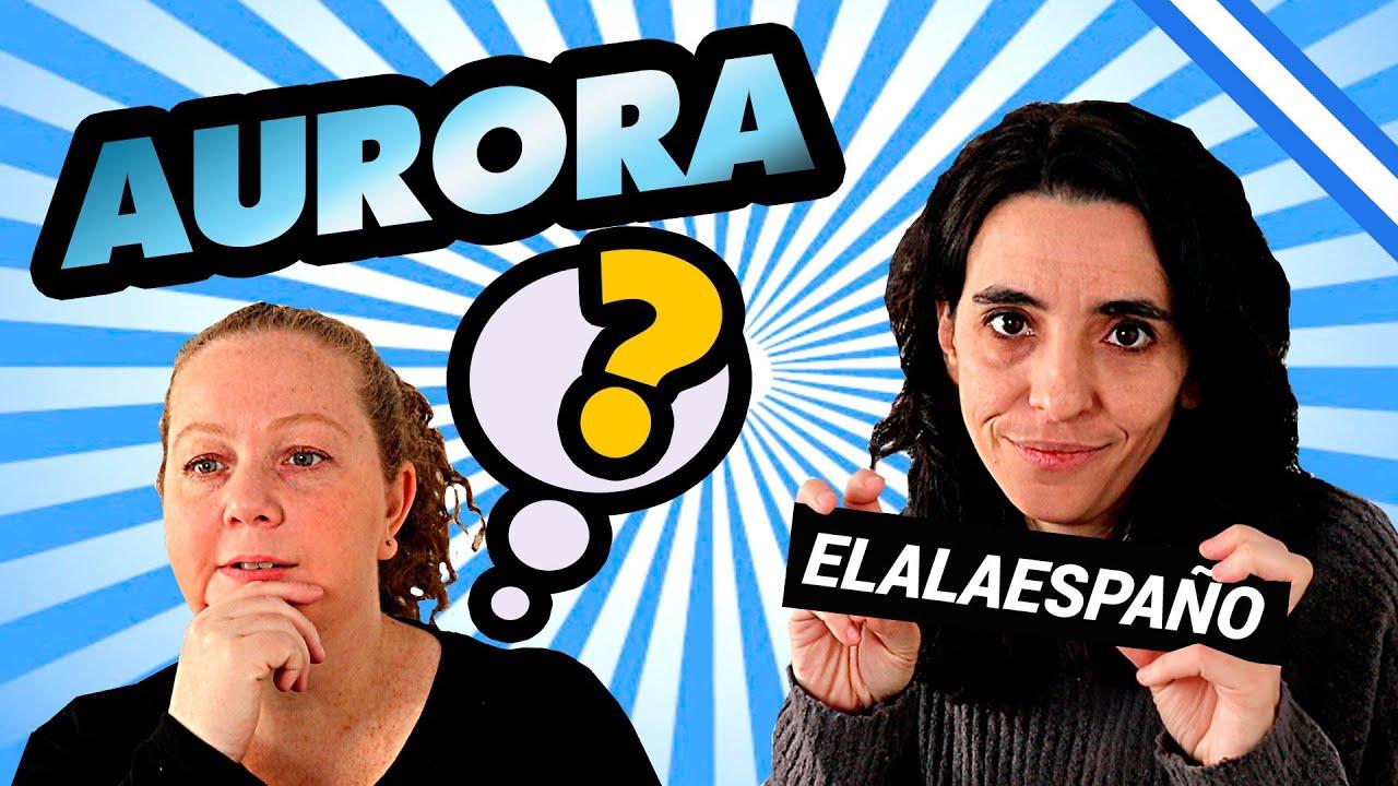 Qué SIGNIFICA AURORA, la LETRA de la CANCIÓN A LA BANDERA? | Día de la INDEPENDENCIA ARGENTINA