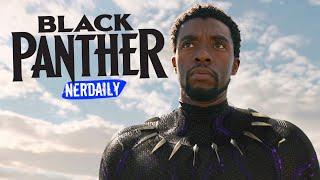 Black Panther EN 14 MINUTOS