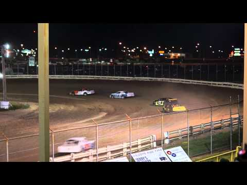 EWSC Racing Grand National Feature 7/20/2012