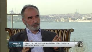 Bezmi Alim 1.Bölüm - TRT DİYANET 2017 Video