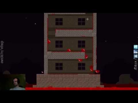 SUPER MEAT BOY ДЛЯ ANDROID