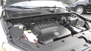 2010 Toyota RAV4, Silver - STOCK# 12604P - Engine