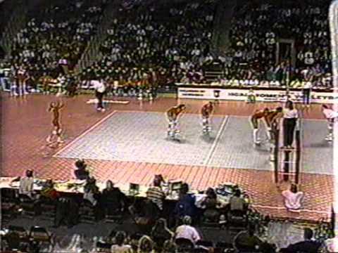 1995 Semifinal  Texas vs Stanford