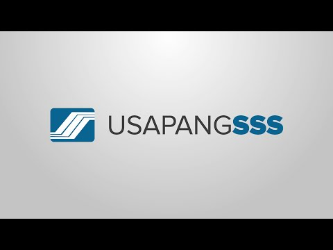 Usapang SSS - OFW Coverage Program