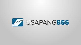 Usapang SSS - OFW Coverage Program