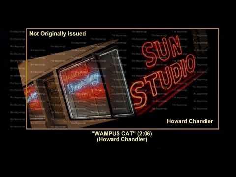 (1957) Sun ''Wampus