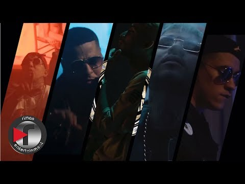 "Watch """" Te Lo Meto Yo "" - Bad Bunny / Arcangel / Farruko / Lary Over / Tempo"" on YouTube"