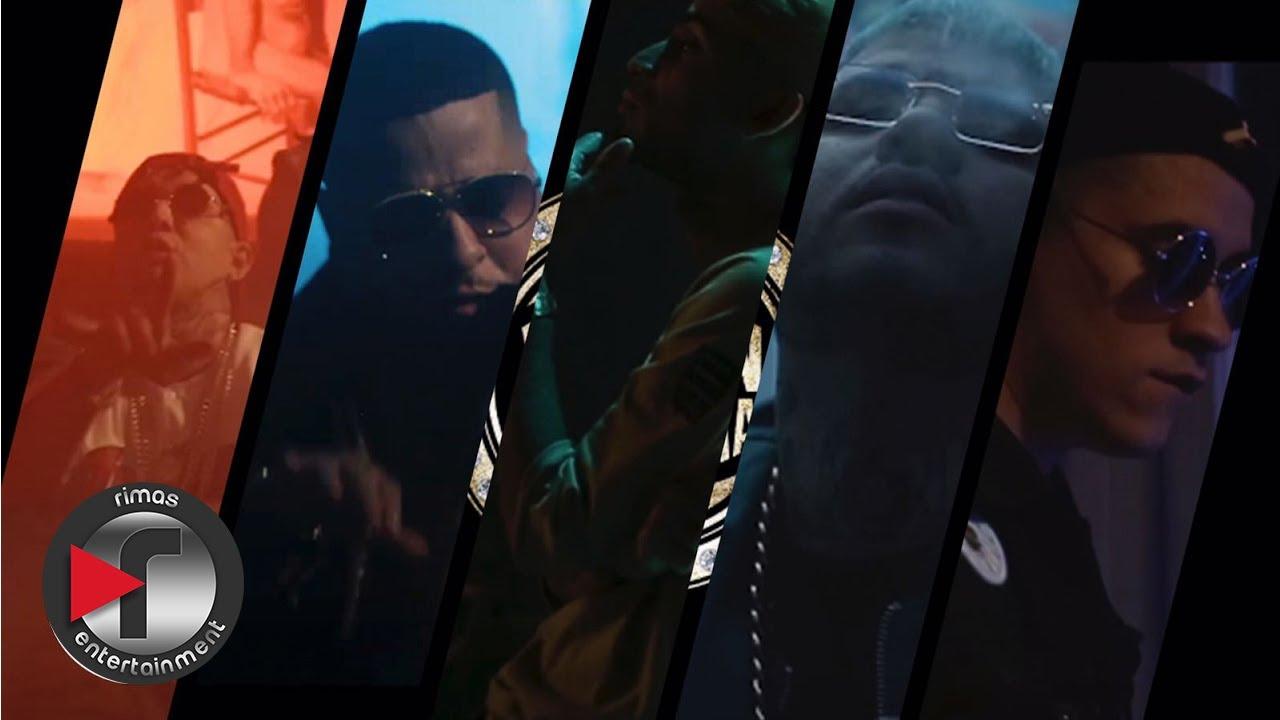 Pepe Quintana ' Te Lo Meto Yo ' Ft. Bad Bunny / Arcangel / Farruko / Lary Over / Tempo